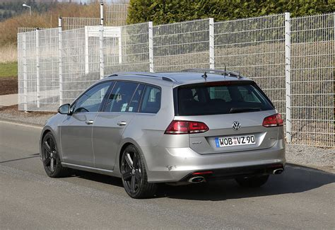 volkswagen golf r variant wagon article mkvii golf r wagon coming just not to the usa