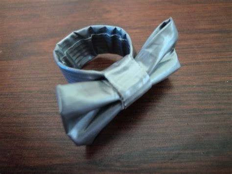 how to make duct jewelry how to make a duct ring 183 how to make a duct