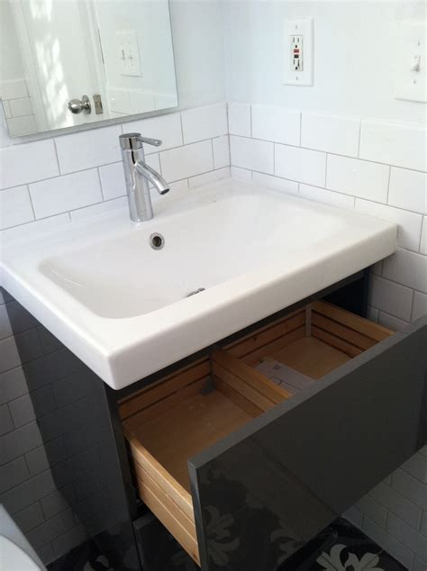 ikea sink bathroom vanity ikea bathroom vanity loisaida nest