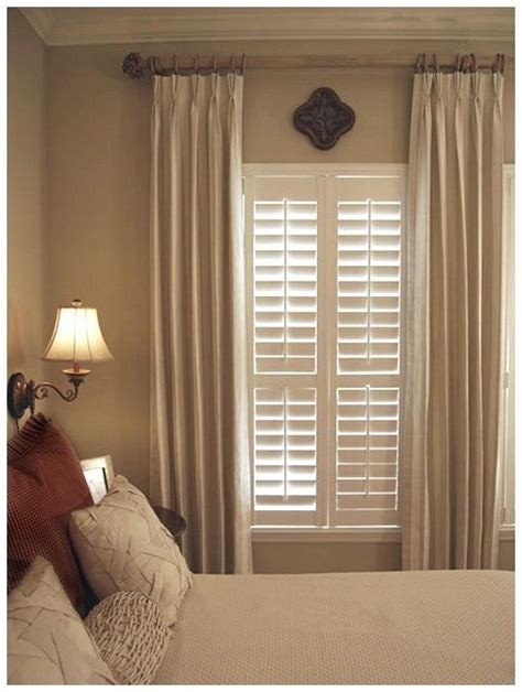 bedroom curtain ideas with blinds curtain outstanding curtains with blinds covering