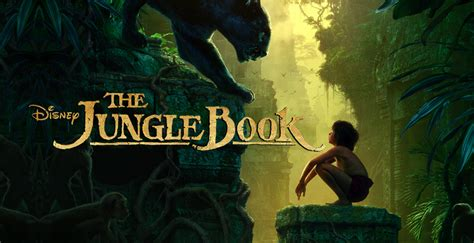 pictures from the jungle book everything you want to about quot the jungle book quot