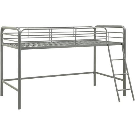 childs bunk beds junior metal loft bunk bed toddler childs