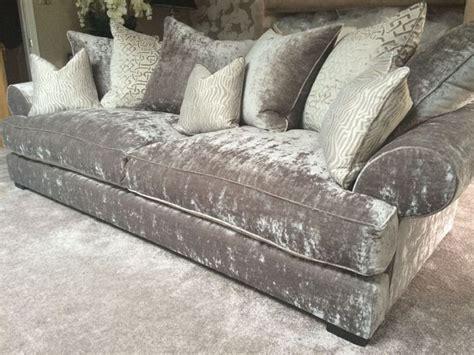 grey velvet sectional sofa the 25 best silver velvet sofa ideas on grey