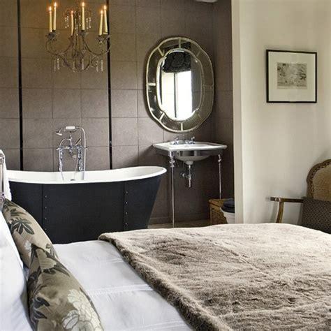 bedroom with ensuite designs modern open plan en suite bedroom bedroom design ideas