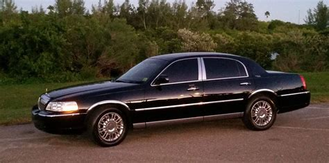 Town Car Service by Town Car Service From Kingston Airport To Ocho Rios