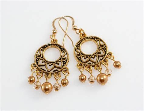 designer chandelier earrings 60 earring designs ideas models design trends