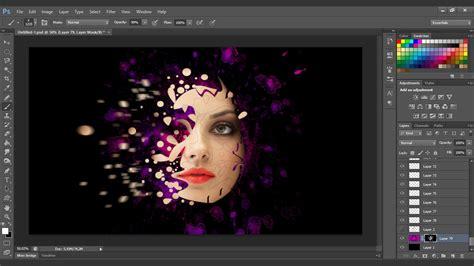 on photoshop interesting manipulation photoshop tutorial