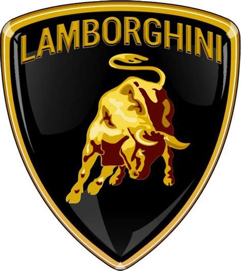 Lamborghini : le logo