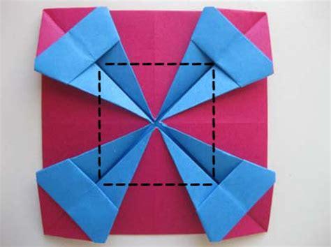 origami eyeglasses picture frames origami picture frame 4x6 origami picture