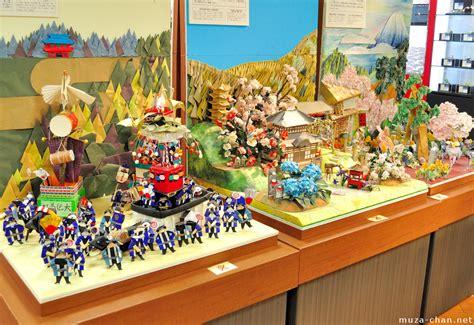 origami museum tokyo origami museum travel tip