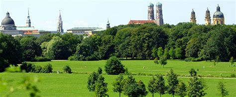 Englische Garten München Anfahrt by Englischer Garten In M 252 Nchen Das Offizielle Stadtportal