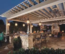 home design ideas outdoor 40 modern pergola designs and outdoor kitchen ideas