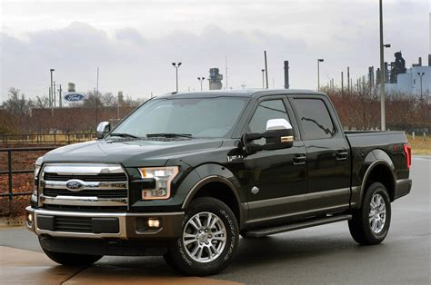2015 Ford F 150 News by 2015 Ford F150 Production Autos Post