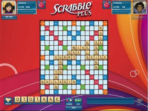 play scrabble free no against computer play scrabble against the computer with scrabble plus