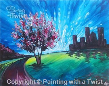 paint with a twist east colorado springs 488 best images about painting with a twist kingwood on