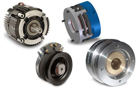 Electric Motor Clutch by Global Leader In Electromagnetic Clutches And Brakes