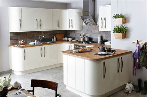 kitchen design b and q 25 best ideas about gloss kitchen on