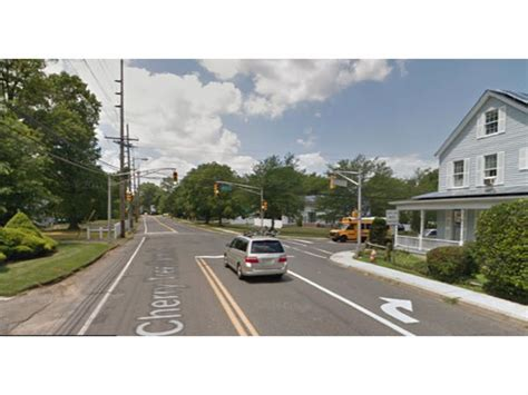 cherry tree middletown 1 injured in cherry tree farm rd wilson ave crash monday middletown nj patch