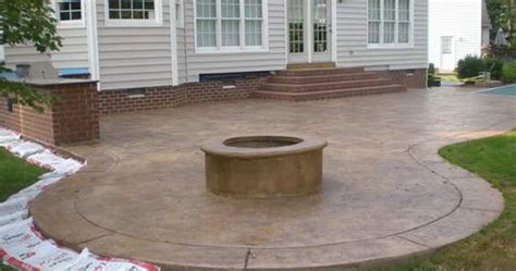 outdoor concrete patio designs outdoor concrete patio designs lighting furniture design