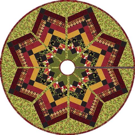 tree skirt quilt pattern quilt inspiration free pattern day tree skirts