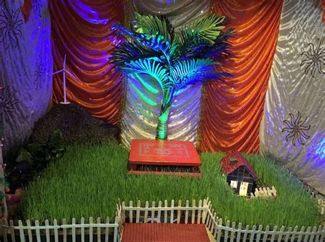 home decoration for ganesh festival ganpati decoration ideas at home with theme projects to