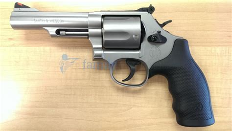 smith rubber sts smith wesson 69 l frame revolver 44 mag