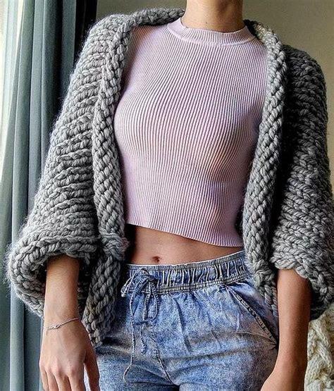 free shrug knitting patterns easy best 25 bulky yarn ideas on
