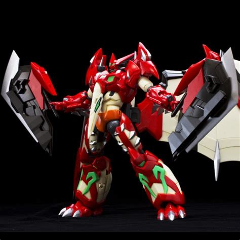 dino getter sentinel metamor getter robo dino getter 1 diecast