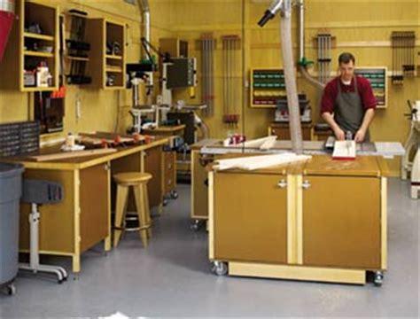 garage woodworking shop ideas idea shop 5