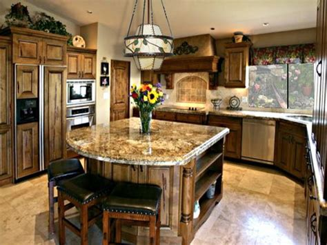 kitchen island decorating ideas kitchen idea picture layout ideas island wall decorating