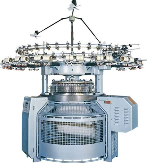 knitting machine china jersey interlock knitting machine td j