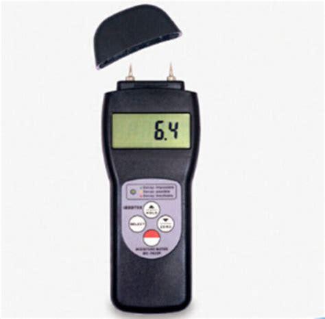 woodworking moisture meter multifunctional moisture meter mc 7825p pin type moisture
