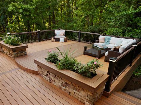 decking ideas designs patio deck designs ideas pictures hgtv