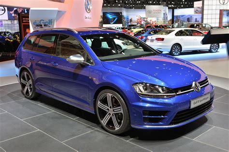 volkswagen golf r variant wagon 2015 2016 volkswagen golf r wagon variant live la auto