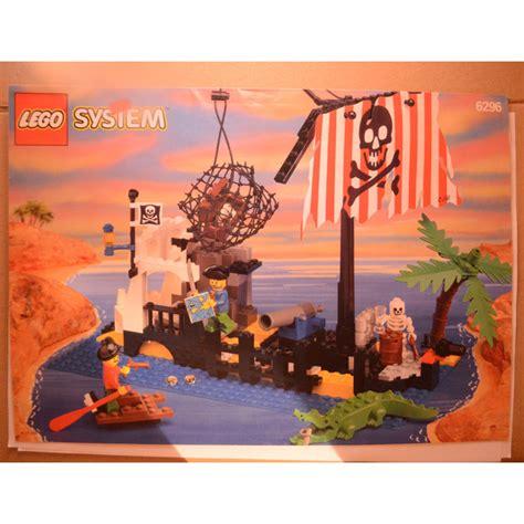 shipwreck catalog lego shipwreck island set 6296 brick owl