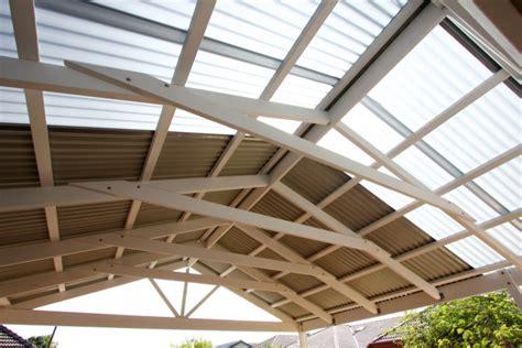 roofing for pergolas pergolas with polycarbonate roof innovation pixelmari