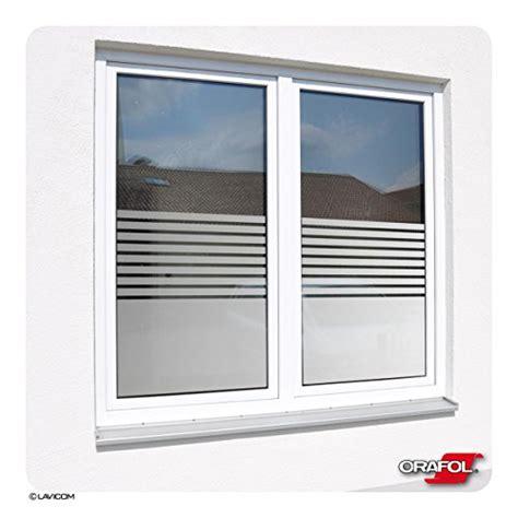Sichtschutzfolie Fenster Lichtdurchlässig by Fensterfolie Sonnenschutzfolie Blickdicht Sichtschutzfolie