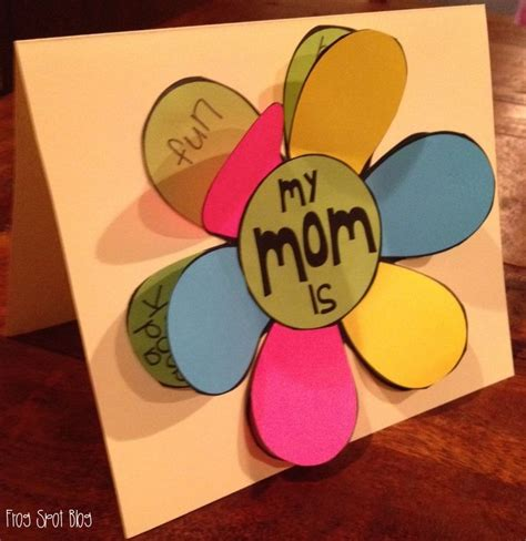 how to make a cool mothers day card 465 best images about s day on happy