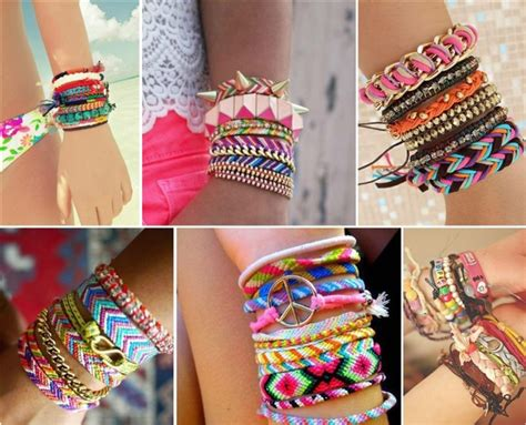how to make arts and crafts out of paper cool string bracelets practical ideas how to make them