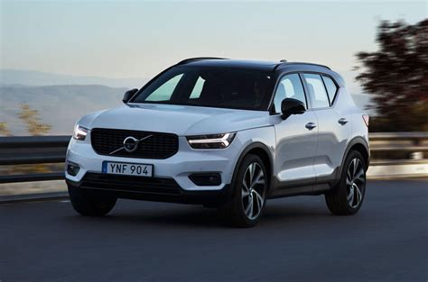 Top Small Suv by Top 10 Best Small Suvs 2019 Autocar