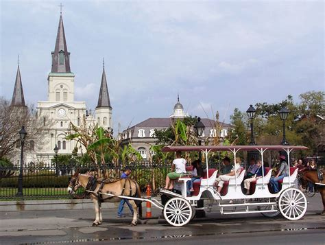 new orleans new orleans usa tourist destinations