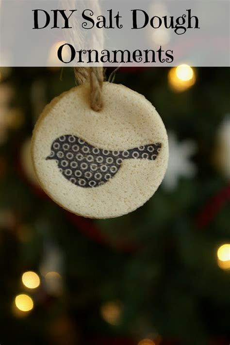 diy salt dough ornaments diy salt dough ornaments 100 days of