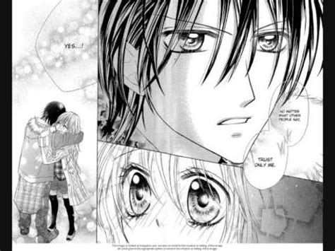 completed shoujo eternal snow shoujo couples