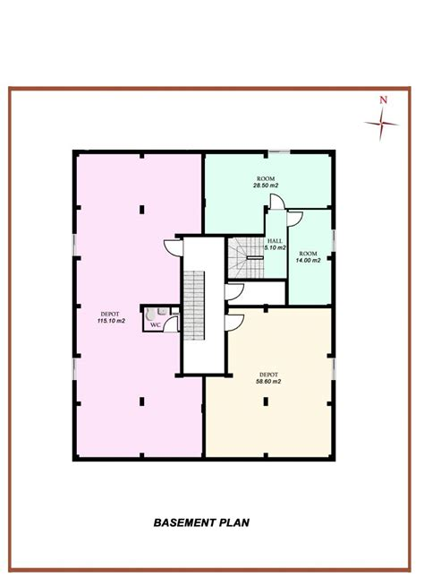 basement floor plan new small house plans with basements new home plans design