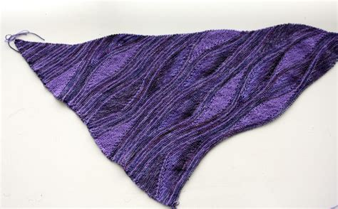what are rows in knitting knitting rows with the miss grace free form shawl