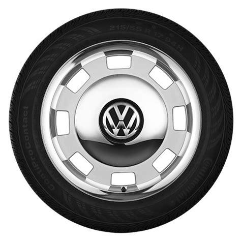 Volkswagen Beetle Tire Size by Volkswagen 17 Quot Heritage Wheel Vw Service And Parts