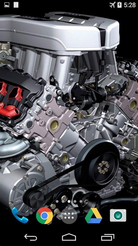 Live Car Engine Wallpaper by Car Engine Live Wallpaper Android Apps On Play