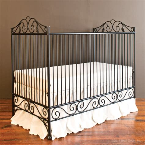 rod iron baby cribs rod iron baby crib 28 images baby crib distressed
