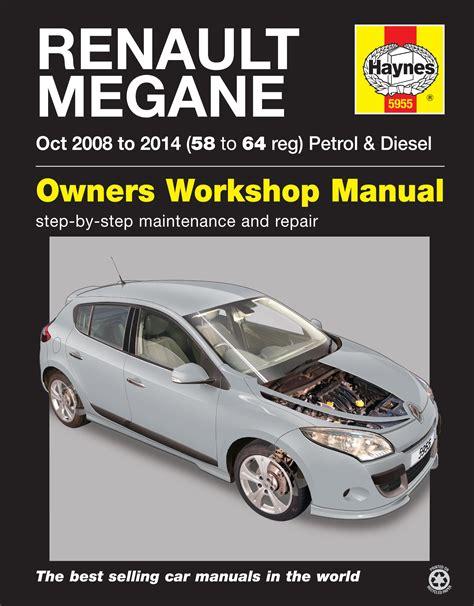 what is the best auto repair manual 2008 saab 42072 head up display renault megane 08 14 haynes repair manual haynes publishing