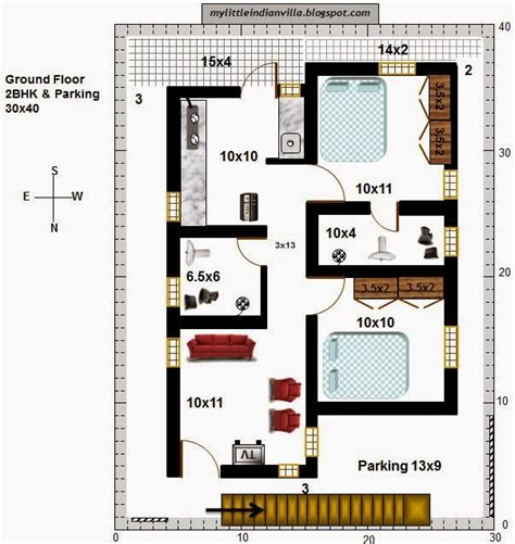 house plans for 30x40 site house plans for 30x40 site 187 30x40 site east facing